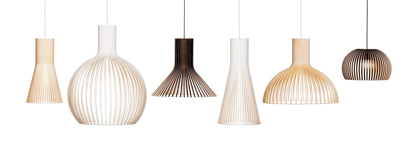 Fantastisk Lamper - Design OA47