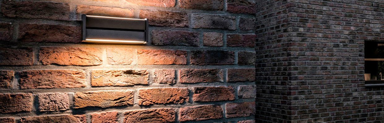 Udendørs belysning