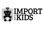 Import for kids