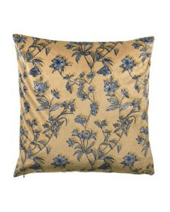 SHADOW FLOWER PUDE GOLD