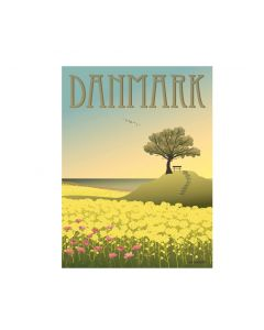 DANMARK RAPSMARKERNE