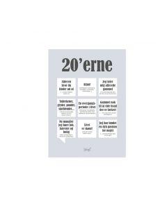 20'ERNE