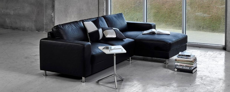 Sofaer læder