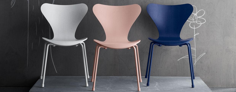 Diverse møbler