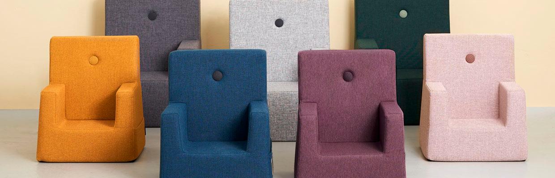 Sækkestole / hvilestole