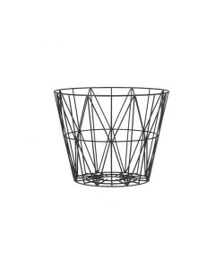 WIRE BASKET  SMALL SORT
