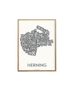 HERNING  KOKSGRÅ  A5