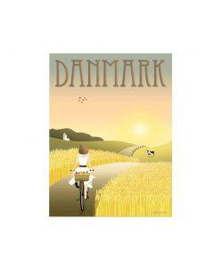 DANMARK MARKERNE