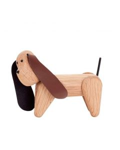 MY DOG TRÆFIGUR MEDIUM