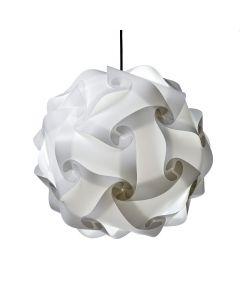 IQ SAML SELV LAMPE  Ø30CM