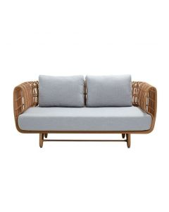 NEST 2PERS.SOFA M/HYNDE