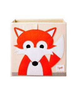 OPBEVARINGSKASSE FOX