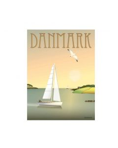 DANMARK SEJLBÅD