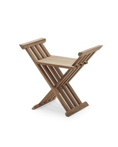SKAGERAK ROYAL CHAIR TEAK