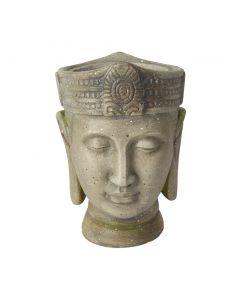 BUDDHA HOVED  SKJULER