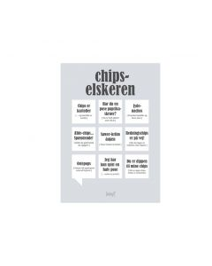 CHIPS-ELSKEREN