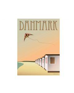 DANMARK BEDEHUSENE