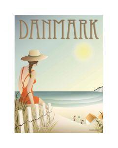 DANMARK STRANDEN