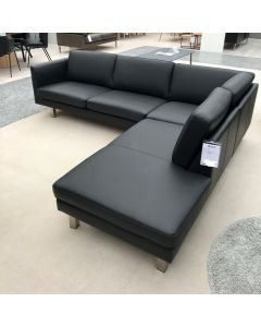 3PERS.SOFA M/OPEN END TH