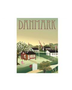 DANMARK KOLONIHAVERNE