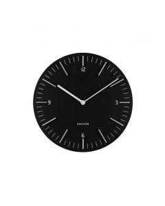 WALL CLOCK DETAILED