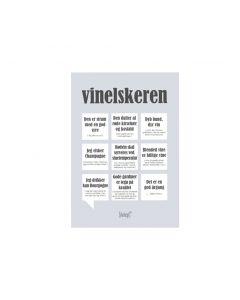 VIN-ELSKEREN